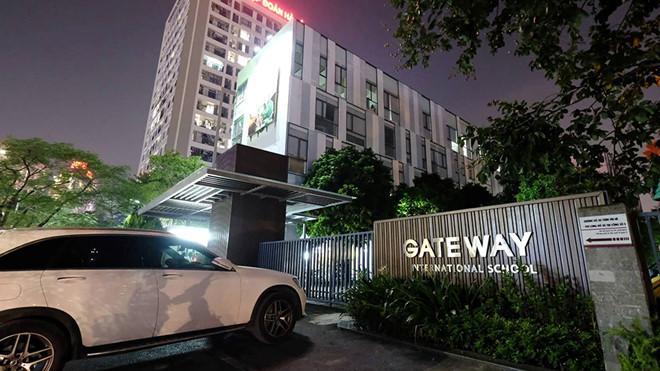 Trường quốc tế Gateway thu học phí gần 120 triệu đồng 1 năm