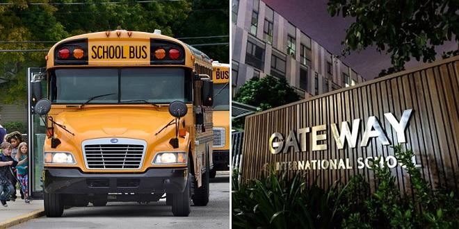 Từ vụ học sinh mất mạng vì bị bỏ quên: Xe đưa đón trên thế giới phòng chống việc bỏ quên học sinh ra sao?