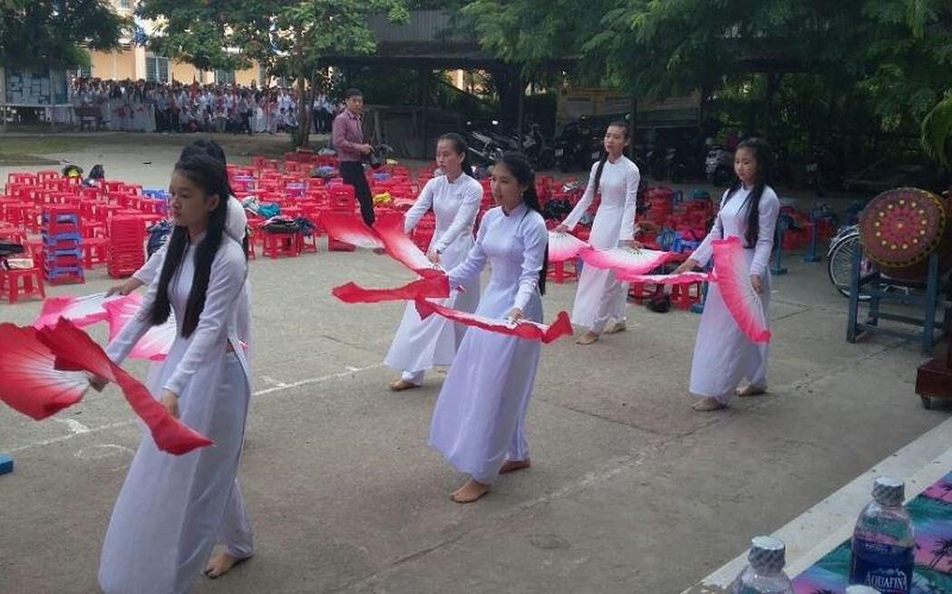 Quy định về mức thu học phí đối với các cơ sở giáo dục mầm non và phổ thông công lập trên địa bàn tỉnh Kiên Giang