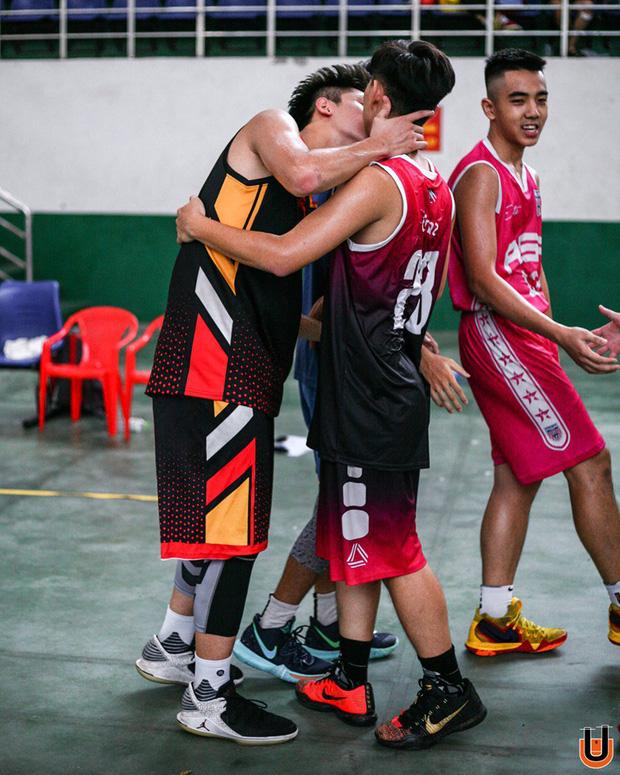 Ảnh 1: Hot boy bóng rổ 10x - We25.vn