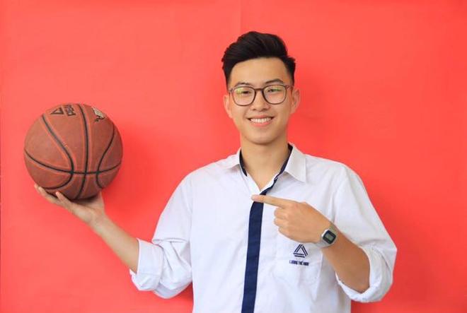 Ảnh 5: Hot boy bóng rổ 10x - We25.vn