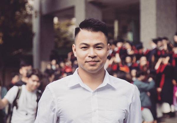 Bỏ du học để học cao đẳng, anh chàng 27 tuổi trở thành giám đốc 3 công ty có doanh thu trên 7 tỷ đồng/năm