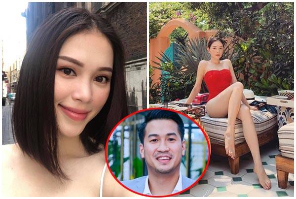 Bị đồn yêu Phillip Nguyễn, hot girl Linh Rin trả lời khôn khéo, thông minh ngang ngửa Hà Tăng?