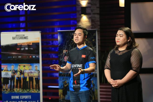 Ảnh 1: Startup 2 lần vô địch PUBG gọi vốn - We25.vn