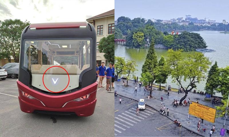 [SIÊU HOT]: Sắp có dàn xe bus VinFast siêu sang chuẩn bị đổ bộ khắp Việt Nam
