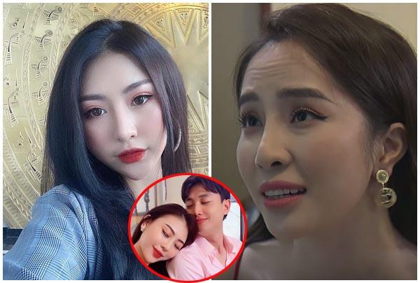 """Tập cuối vẫn không lộ diện, hot girl Hải Phòng đóng vai """"tàng hình"""" lên tiếng tiết lộ thân phận!"""