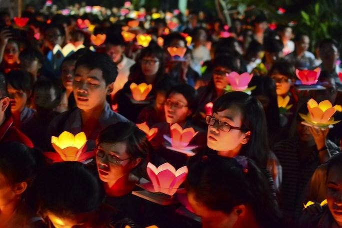 Đếm ngược LỄ HỘI THẢ ĐÈN HOA ĐĂNG mừng lễ Vu Lan lớn nhất Sài Gòn sắp sửa diễn ra