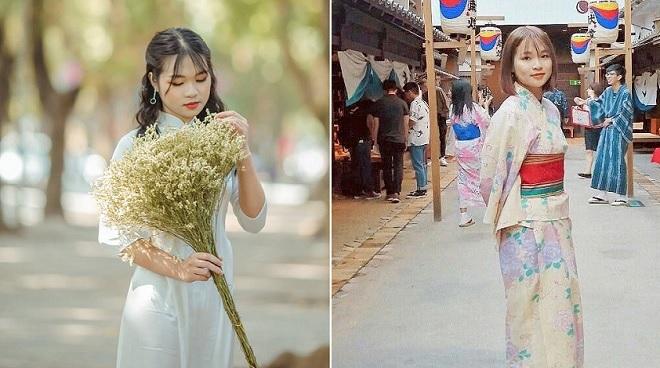 Nữ sinh 2k đạt 2 học bổng du học Nhật Bản để theo đuổi giấc mơ gặp thần tượng BTS