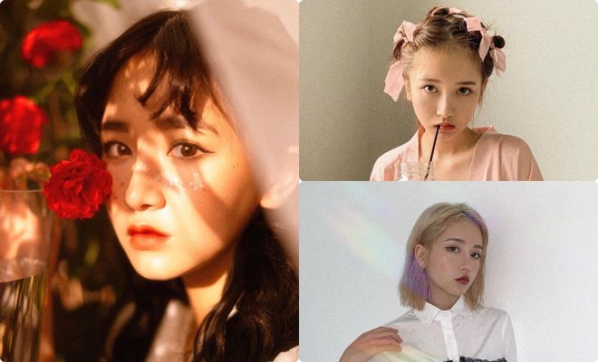 Được so sánh với hot girl Hàn Quốc, nữ sinh ĐH Hoa Sen thừa nhận nâng mũi để hoàn thiện nhan sắc