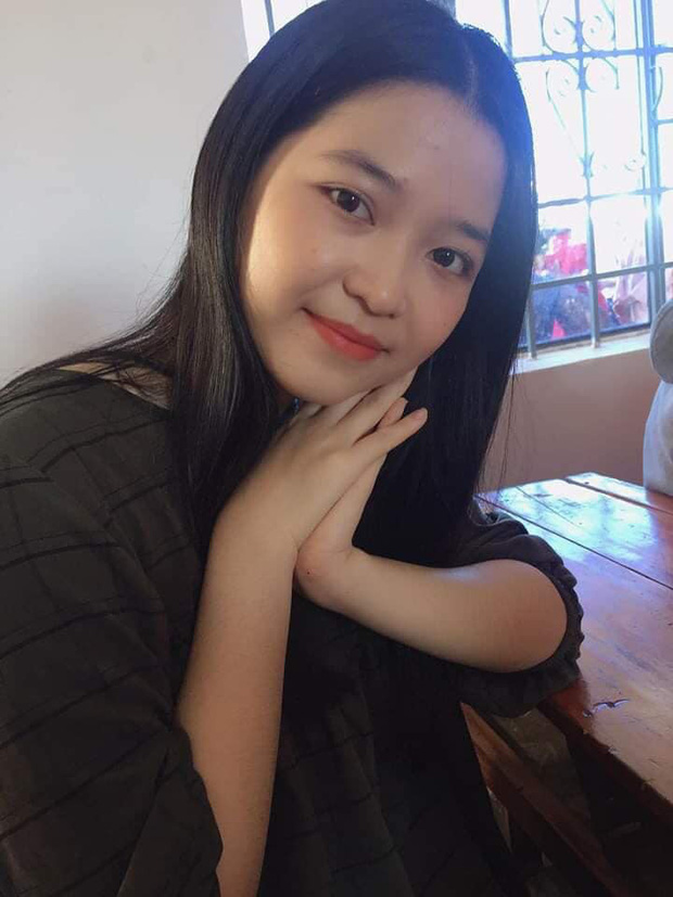 Ảnh 2: Nữ sinh Đại học Kinh tế - Luật - We25.vn