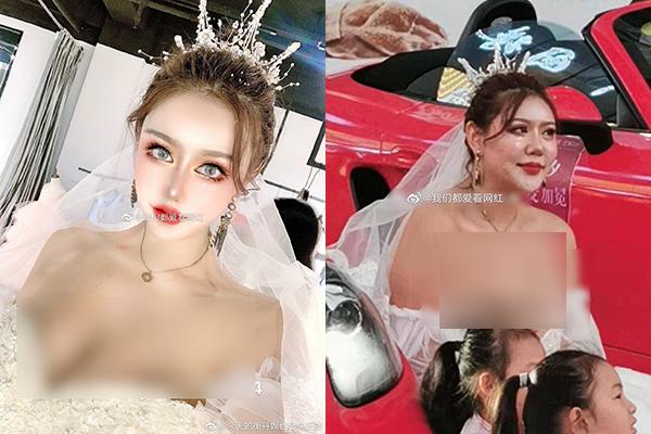 """Lộ nhan sắc đời thực của hot girl nổi tiếng xinh đẹp trên MXH, """"đám mày râu"""" khóc ròng vì photoshop nợ họ lời xin lỗi!"""