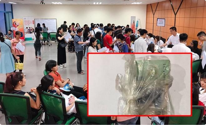 Tân sinh viên được bác bảo vệ trả lại 20 triệu đồng nhặt được: Bài học cảnh tỉnh sinh viên và tấm gương người tốt đáng ngưỡng mộ