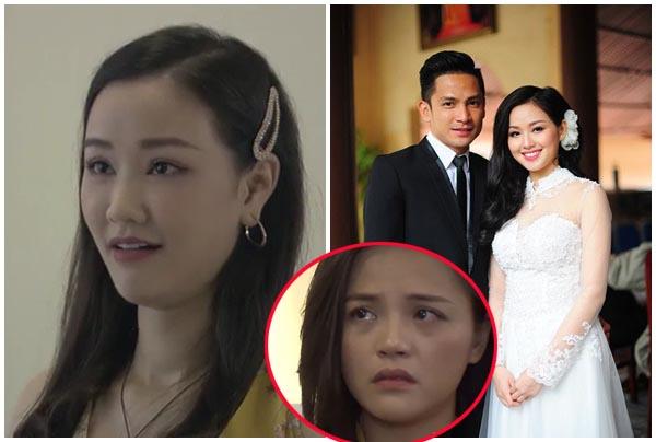 """Sau drama """"đá xéo"""" Tâm Tít, Maya tái xuất thành """"tiểu tam"""" tranh giành chồng cũ với Huệ"""