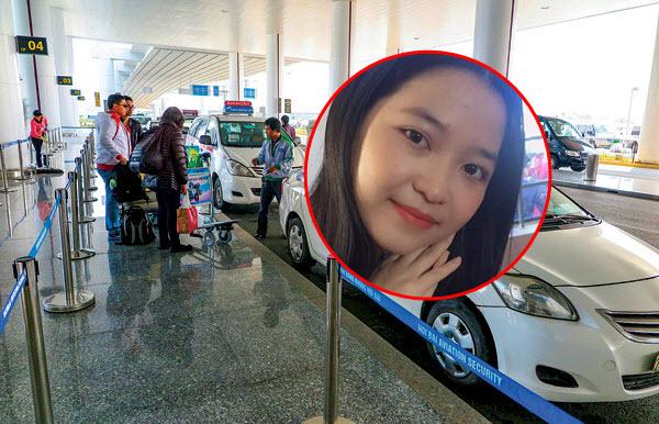Tìm thấy nữ sinh đại học biến mất ở sân bay Nội Bài tại Khánh Hòa