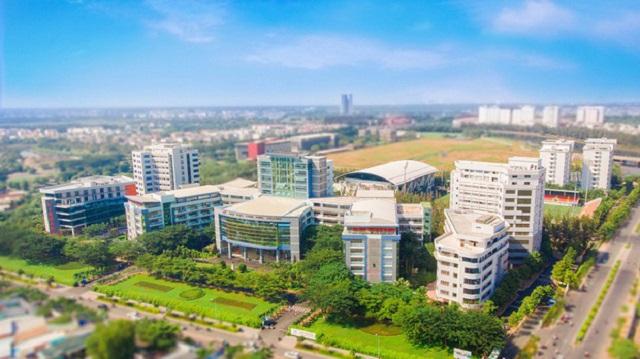 Đại học Tôn Đức Thắng trở thành đại diện Việt Nam duy nhất lọt Top 1.000 đại học hàng đầu thế giới theo bảng xếp hạng ARWU