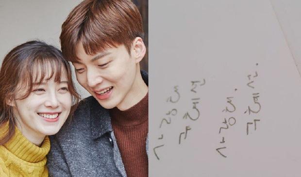 """Góc """"ngôn tình dởm"""": Goo Hye Sun tố chồng trẻ thay đổi, tuyên bố ly hôn"""