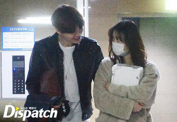 Từ đổ vỡ của Goo Hye Sun mới thấy, yêu nhanh, cưới vội, khoe mẽ tình cảm quá đà sẽ sớm chia tay?