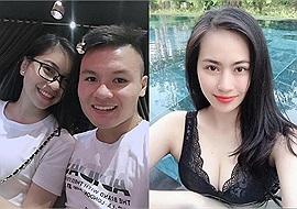 """""""Bạn gái tin đồn"""" Thảo Mi lần đầu lên tiếng về chuyện yêu Quang Hải: Không có tin vui đâu mà chờ!"""