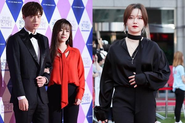 """Hóa ra lý do ly hôn chỉ vì """"nàng Cỏ"""" Goo Hye Sun mãi bỏ xa chồng trẻ vì phong cách ăn vận già chát"""