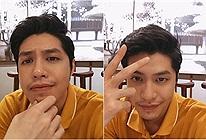 Noo Phước Thịnh bất ngờ khoe hình ảnh