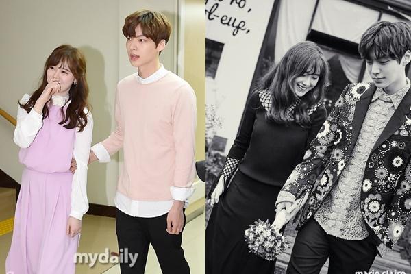 """Nghe tin Goo Hye Sun ly hôn, fans tiếc nuối """"nàng Cỏ"""" chưa từng 1 lần được mặc váy cưới đúng nghĩa"""