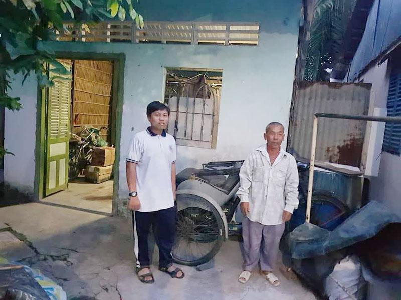 Ảnh 5: Đậu trường y mà không có tiền nhập học - We25.vn
