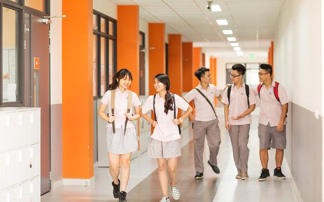 Hà Nội công bố danh sách 11 trường quốc tế, có yếu tố nước ngoài trên địa bàn