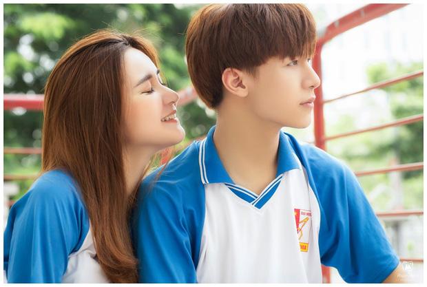 Ảnh 7: Nam sinh 2k ĐH Luật Hà Nội - We25.vn