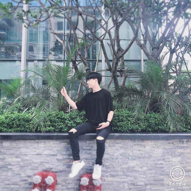 Ảnh 2: Nam sinh 2k ĐH Luật Hà Nội - We25.vn