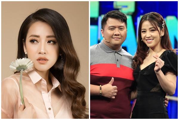 """""""Hot girl làng hài"""" Puka tiết lộ lý do chia tay đạo diễn Diệp Tiên sau 3 năm về """"sống thử"""""""