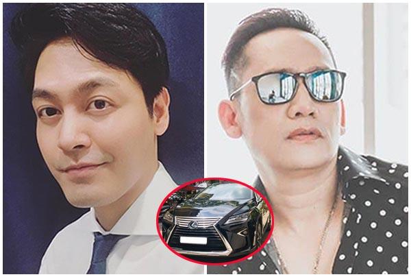 """MC Phan Anh nói gì khi bị Duy Mạnh công khai """"xỉa xói"""" ăn chặn 21 tỷ từ thiện mua xe hơi?"""
