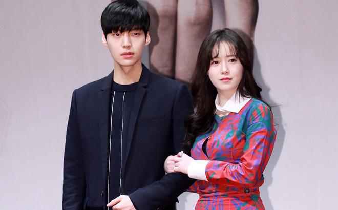 """Goo Hye Sun cay đắng tiết lộ bị chồng trẻ chê ngực xấu, không đáp ứng được """"nhu cầu"""""""