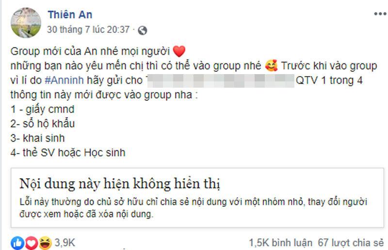 Thực hư việc K-ICM bắt fans đưa CMND, giấy khai sinh, sổ hộ khẩu để tuyển vào FC?