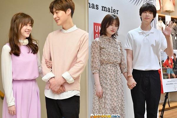 Chê vợ mình, Ahn Jae Hyun không tự nhìn lại gu thời trang của mình đến người hâm mộ còn chán hỏi sao nàng Cỏ ngắm mãi được
