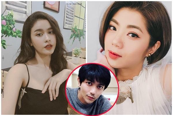 """Quá khứ không ngờ của nữ MC """"đánh bật"""" Trương Quỳnh Anh để hẹn hò với Tim"""