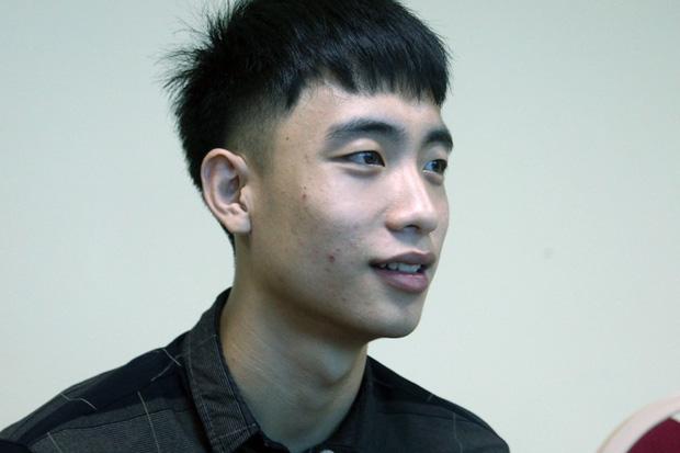 Thủ khoa ĐH Công nghiệp Hà Nội quyết bỏ đại học đi làm thuê, nhà trường thuyết phục ở lại