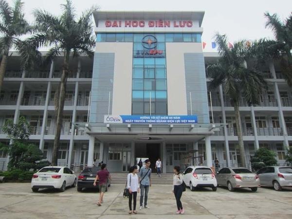 Ảnh 8: Top 20 trường đại học có mức học phí cao nhất - We25.vn