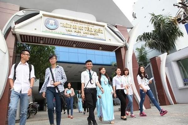 Ảnh 6: Top 20 trường đại học có mức học phí cao nhất - We25.vn