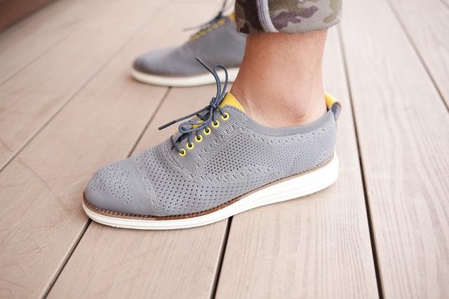 Ảnh 3: Startup giày ShoeX - We25.vn