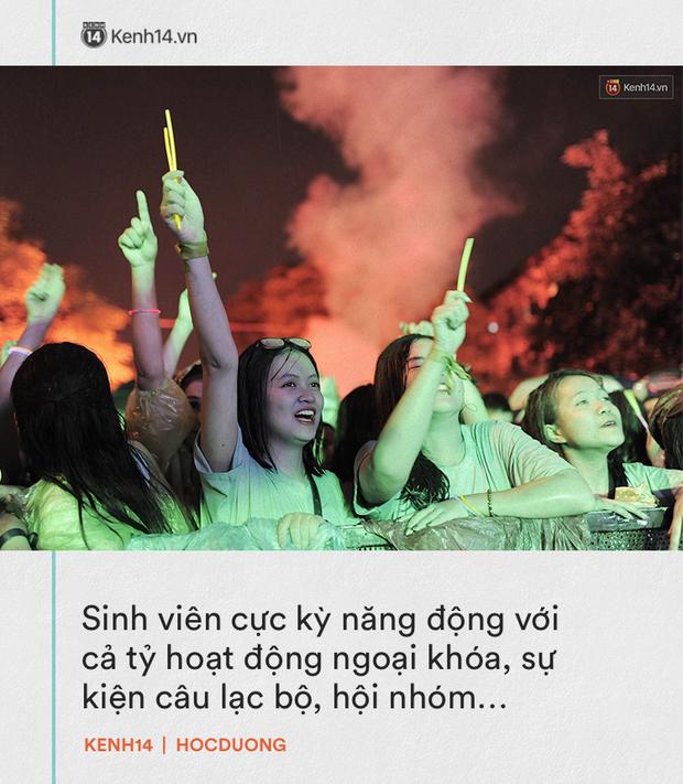 Ảnh 5: 15 điều bí mất về Đại học Kinh tế Quốc dân - We25.vn