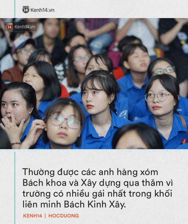 Ảnh 9: 15 điều bí mất về Đại học Kinh tế Quốc dân - We25.vn