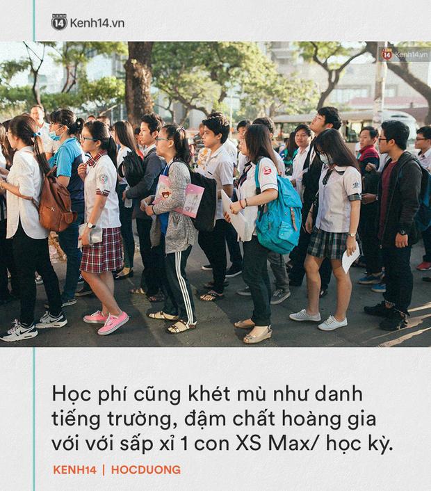 15 điều bí mất về Đại học Kinh tế Quốc dân - Ngôi trường hot nhất nhì mạng xã hội