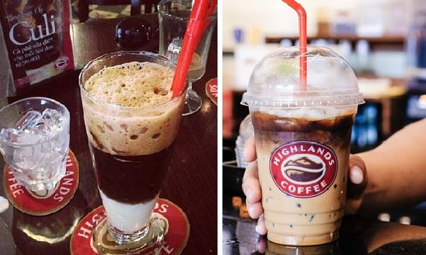 """Hưởng ứng chiến dịch sống xanh, Highlands Coffee vẫn phục vụ đồ nhựa cho khách như một điều """"tất nhiên"""", nhiều người lắc đầu ngán ngẩm"""