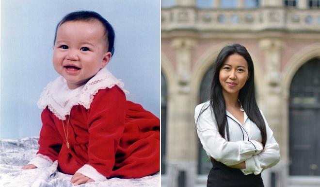 24 năm làm con nuôi ở Pháp, cô gái 24 tuổi quyết định về Việt Nam tìm mẹ ruột