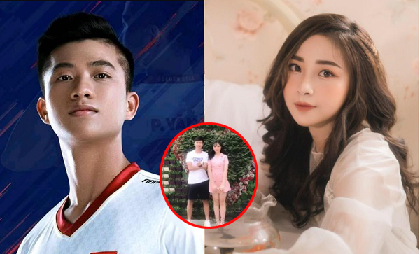 Chẳng còn giấu, bạn gái tin đồn Văn Đức công khai ảnh chụp chung kèm dòng nhớ nhung da diết, ngầm xác nhận hẹn hò?