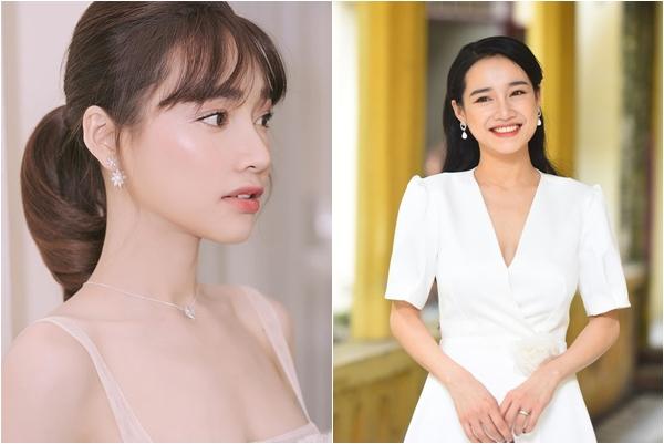 Ekip của Nhã Phương lên tiếng vì chuyện mặc váy quá trễ để lộ thân hình gầy rộc của nữ diễn viên