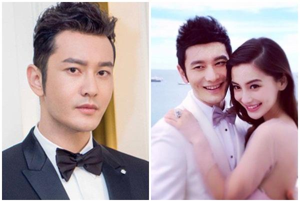 """Huỳnh Hiểu Minh tuyên bố ly hôn Angelababy: """"Tôi đã cố gắng hết sức rồi"""""""