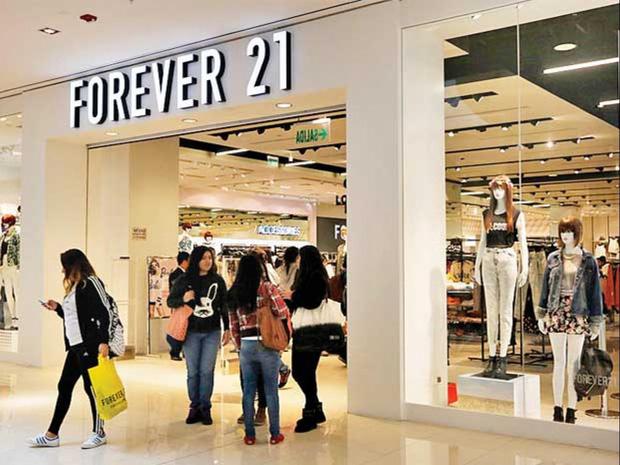 Forever 21 sắp tuyên bố phá sản bởi kinh doanh quá ế ẩm