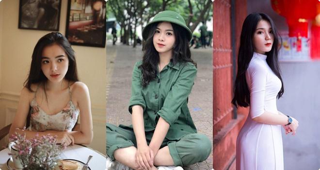 """Dàn hot girl thế hệ mới của trường Báo với nhan sắc tài năng """"không phải dạng vừa đâu""""!"""