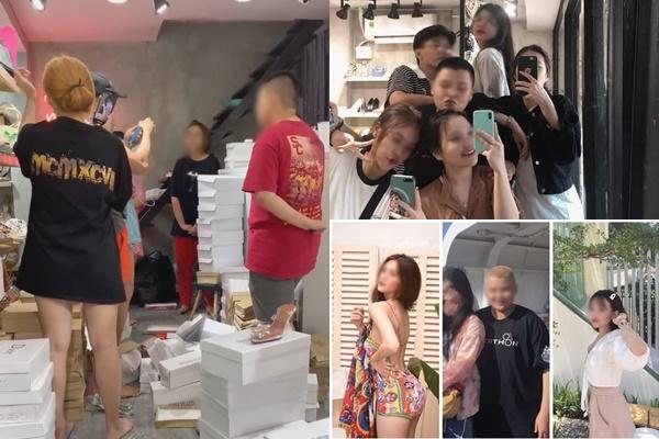Chủ shop Sài Gòn tố 4 nhân viên lập nhóm chat hùa nhau ăn cắp 400 triệu tiêu chùa